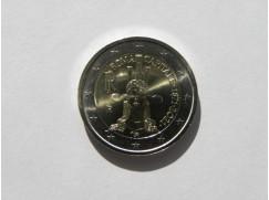 2 euro mince sběratelské Itálie 2021 - Řím - UNC
