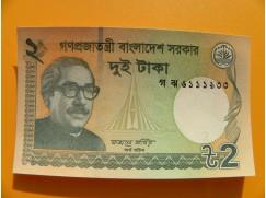 bankovka 2 taka/2013 UNC