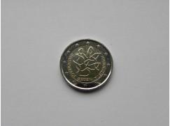 2 euro mince sběratelské Finsko 2021 - žurnalistika - UNC