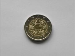 2 euro mince sběratelské Řecko 2021 - revoluce - UNC