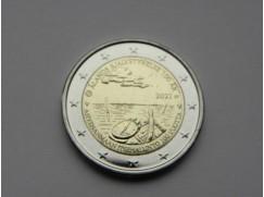 2 euro mince sběratelské Finsko 2021 - Alandy- UNC