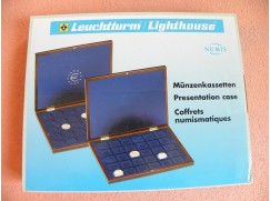 Mincovní kazeta na PSM - nominál 200.-Kč